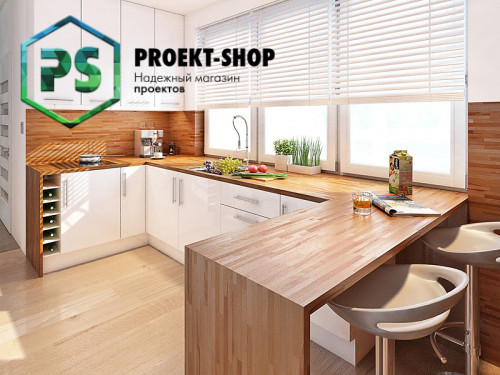 Типовой проект жилого дома 4-168