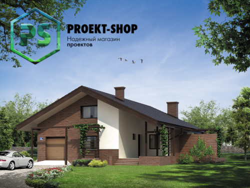 Проект 4-1739