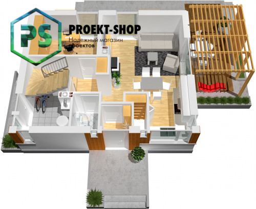 Пример реализации проекта 4-1756
