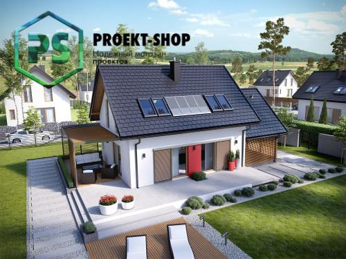 Проект 4-1757