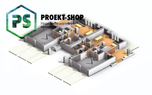 Пример реализации проекта 4-1786