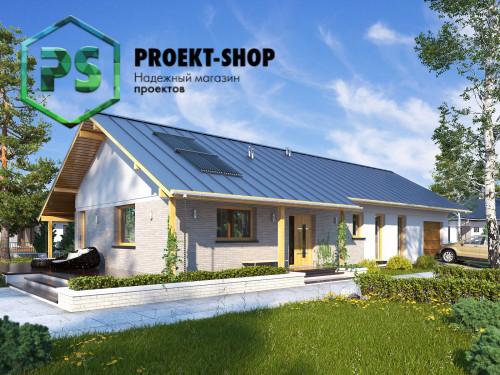 Проект 4-1852