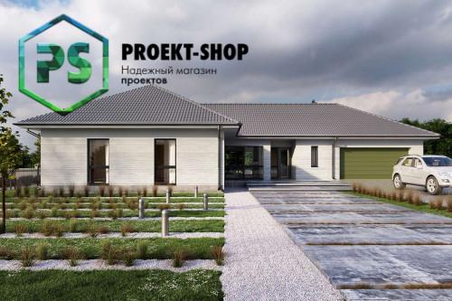 Типовой проект жилого дома 4-188