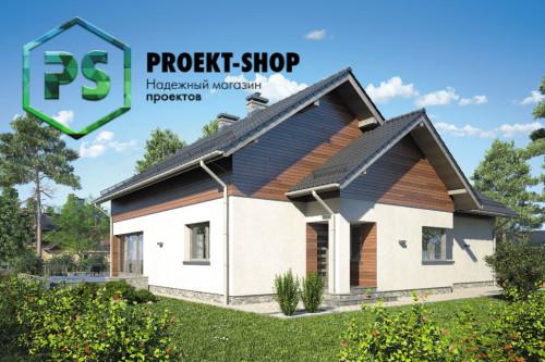 Типовой проект жилого дома 4-1942