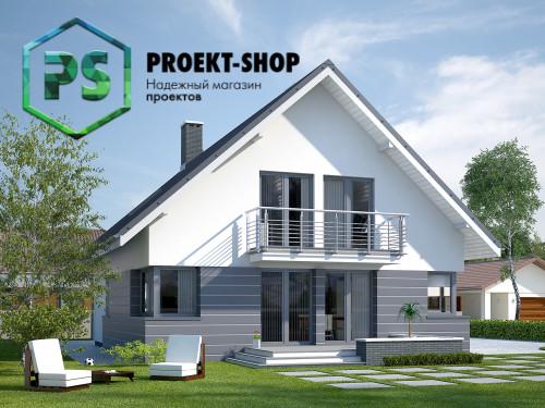 Типовой проект жилого дома 4-1943
