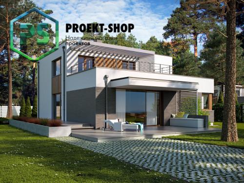 Типовой проект жилого дома 4-1955