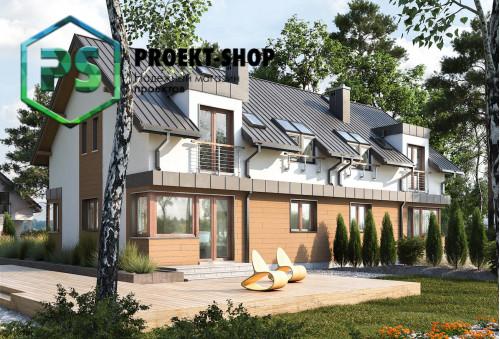 Типовой проект жилого дома 4-1962