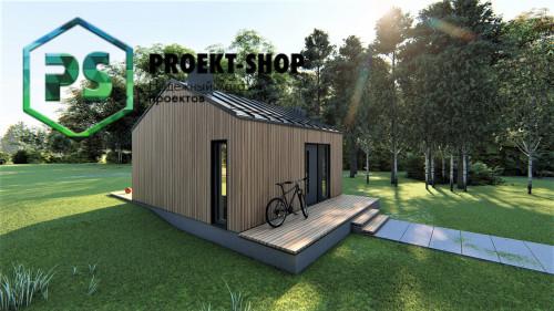 Типовой проект жилого дома 4-1971