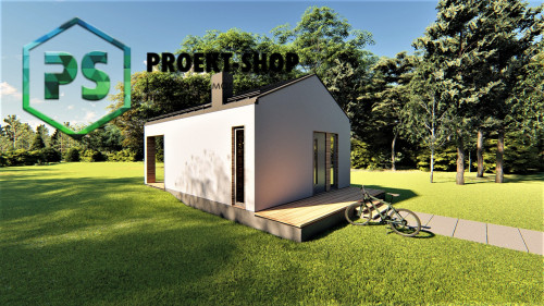 Типовой проект жилого дома 4-1981