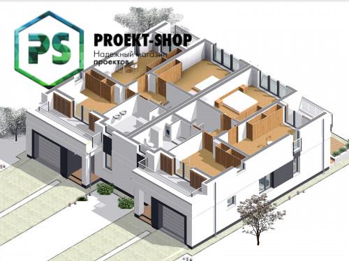 Пример реализации проекта 4-1984