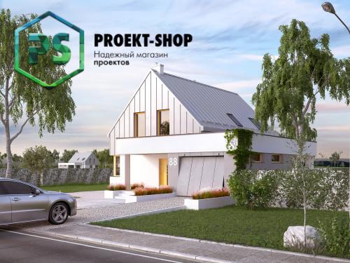 Проект 4-200
