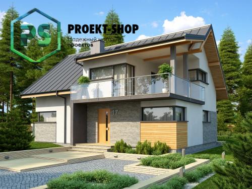 Проект 4-206