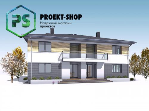 Пример реализации проекта 4-2292