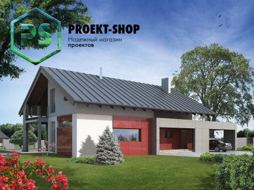 Проект 4-2299