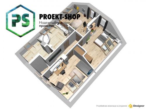 Пример реализации проекта 4-2307