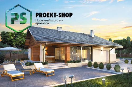 Типовой проект жилого дома 4-2391