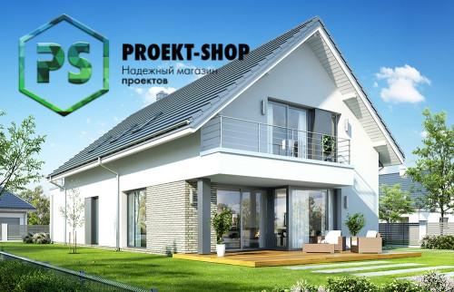 Типовой проект жилого дома 4-2545