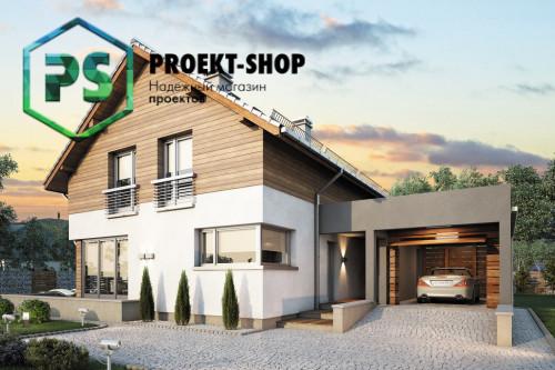 Проект 4-2555
