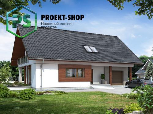 Проект 4-2650