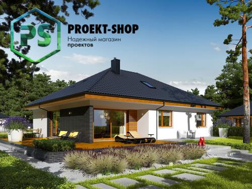 Проект 4-269