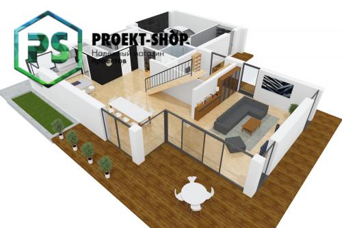 Пример реализации проекта 4-2698