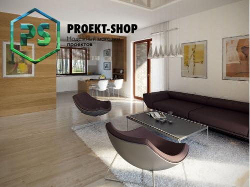 Типовой проект жилого дома 4-282