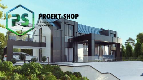 Проект 4-2820