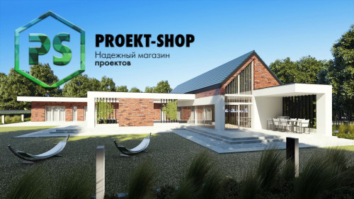 Типовой проект жилого дома 4-2834