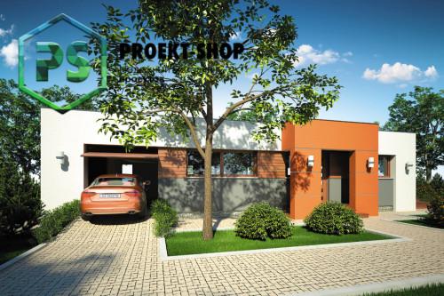 Типовой проект жилого дома 4-2913