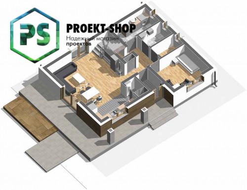 Пример реализации проекта 4-2921