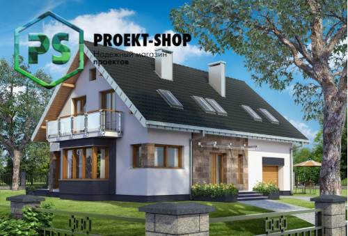 Проект 4-3015
