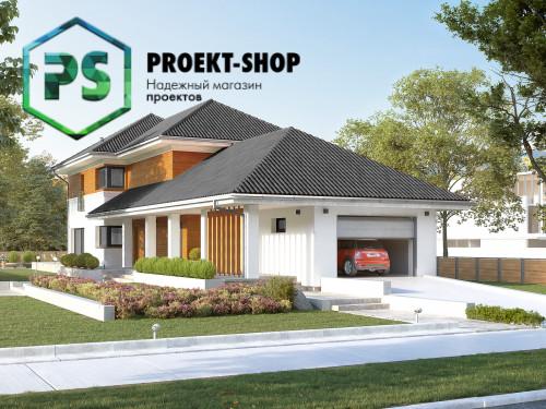 Типовой проект жилого дома 4-317