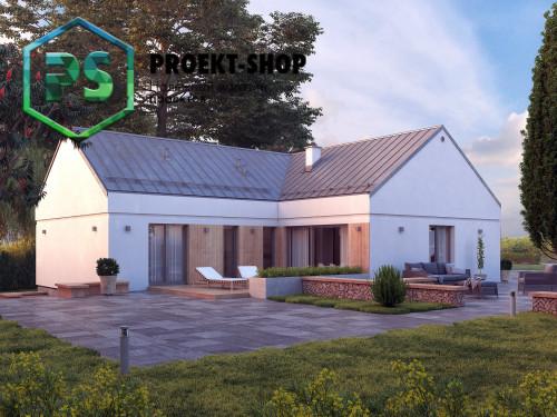 Типовой проект жилого дома 4-462