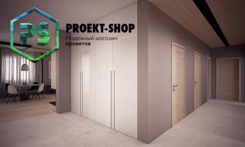 Пример реализации проекта 4-604