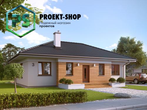 Проект 4-609