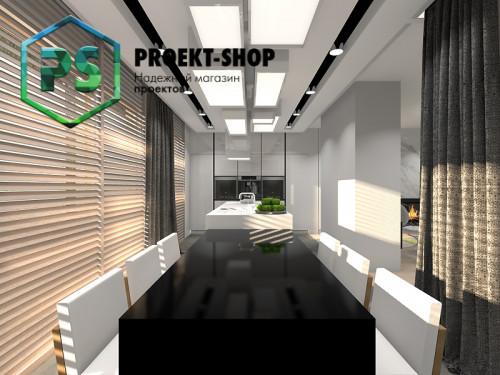 Пример реализации проекта 4-70