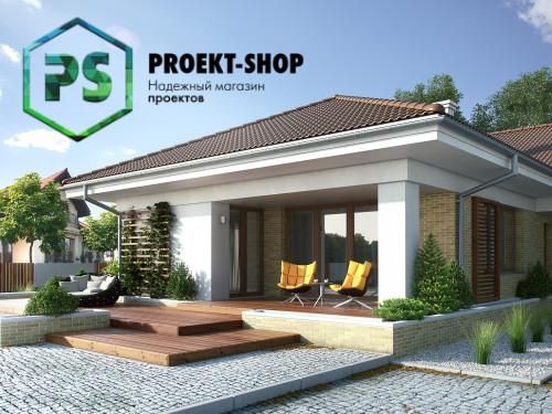 Типовой проект жилого дома 4-71