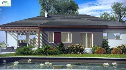 Типовой проект жилого дома z310