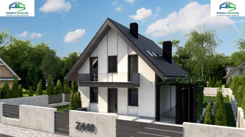 Проект z440