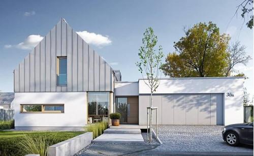 Средняя стоимость проекта дома 250м2 в Москве
