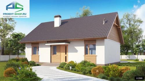 Какими преимуществами обладают проекты небольших домов