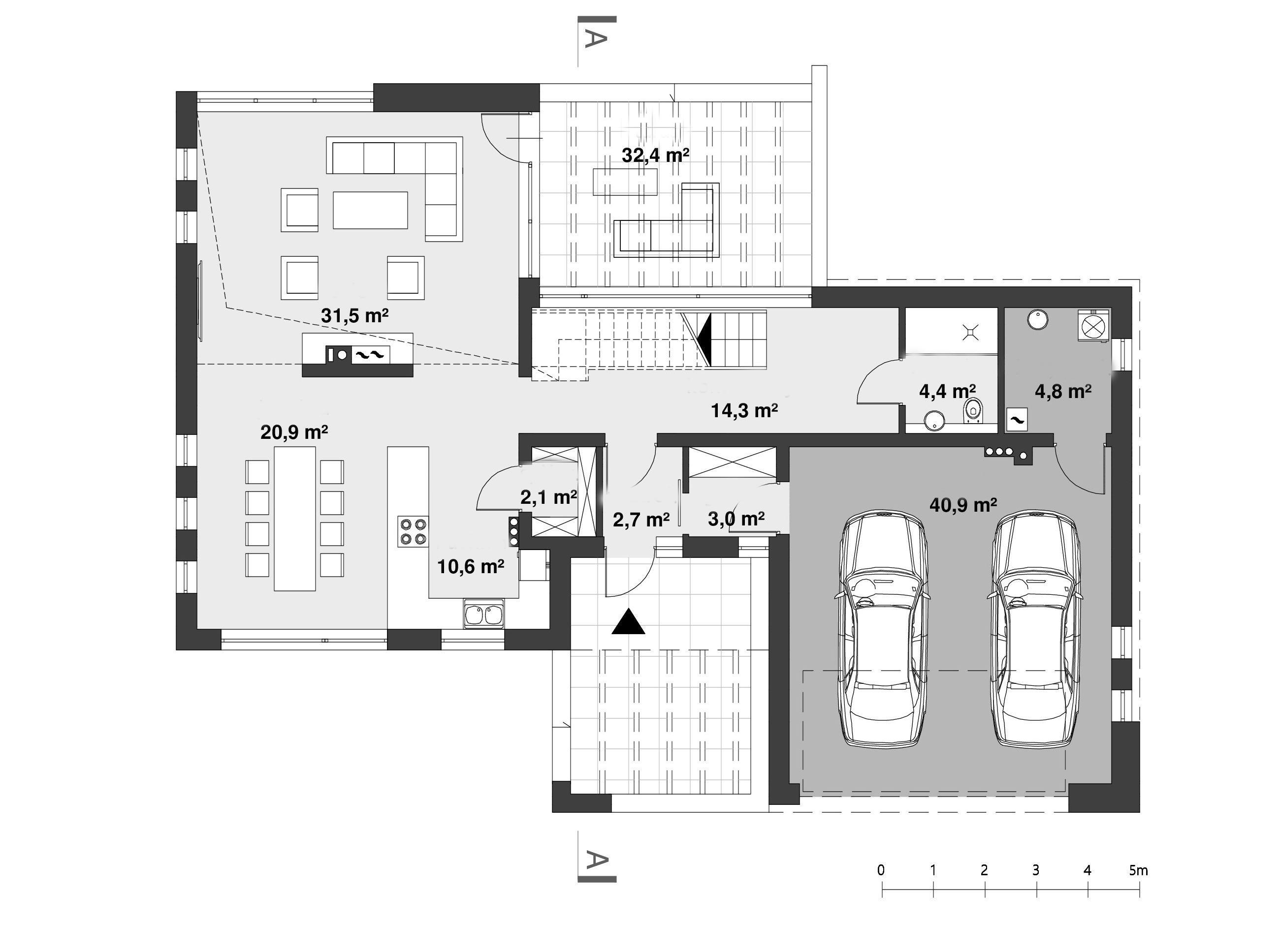 Планировка проекта k14