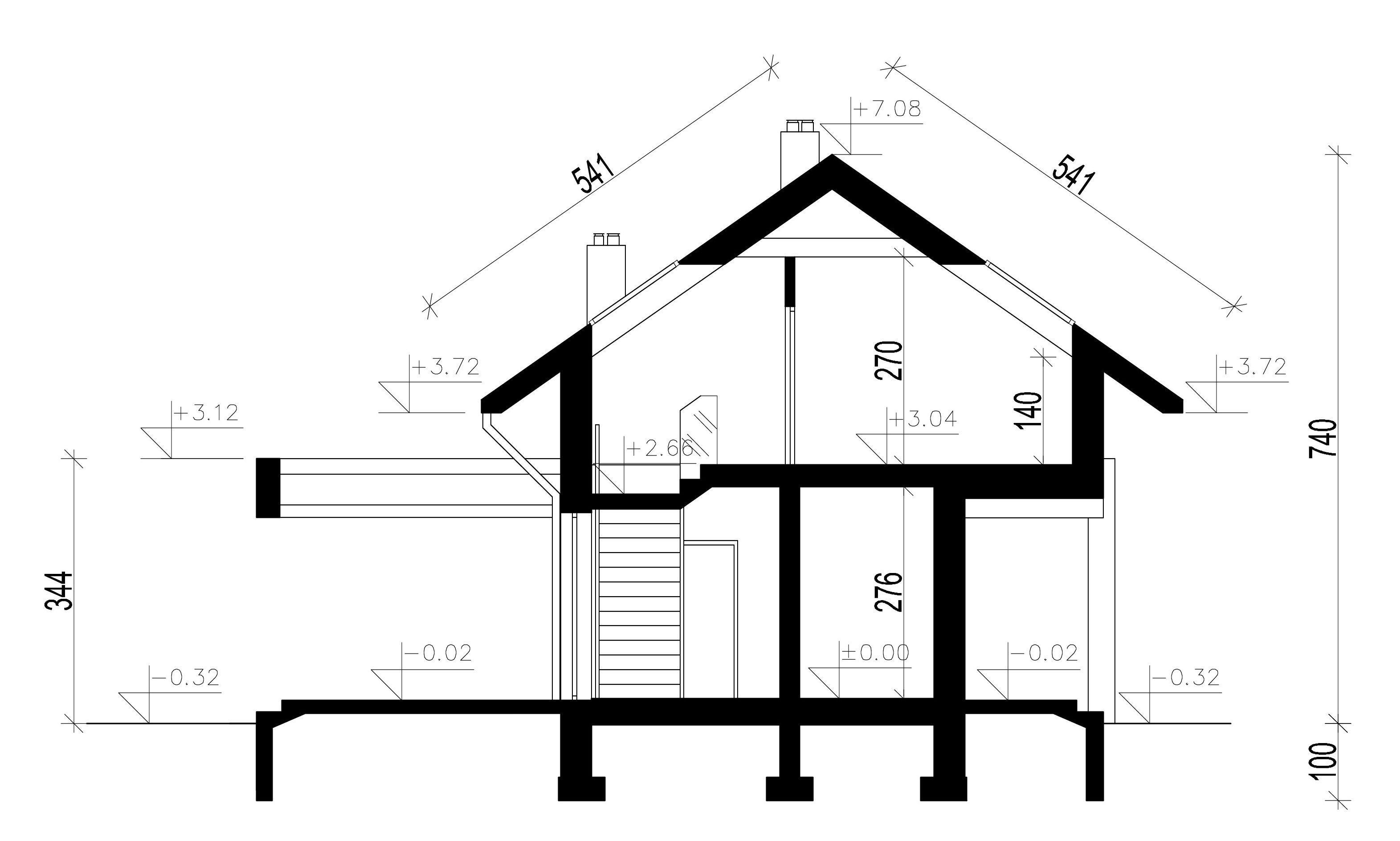 Планировка проекта k15