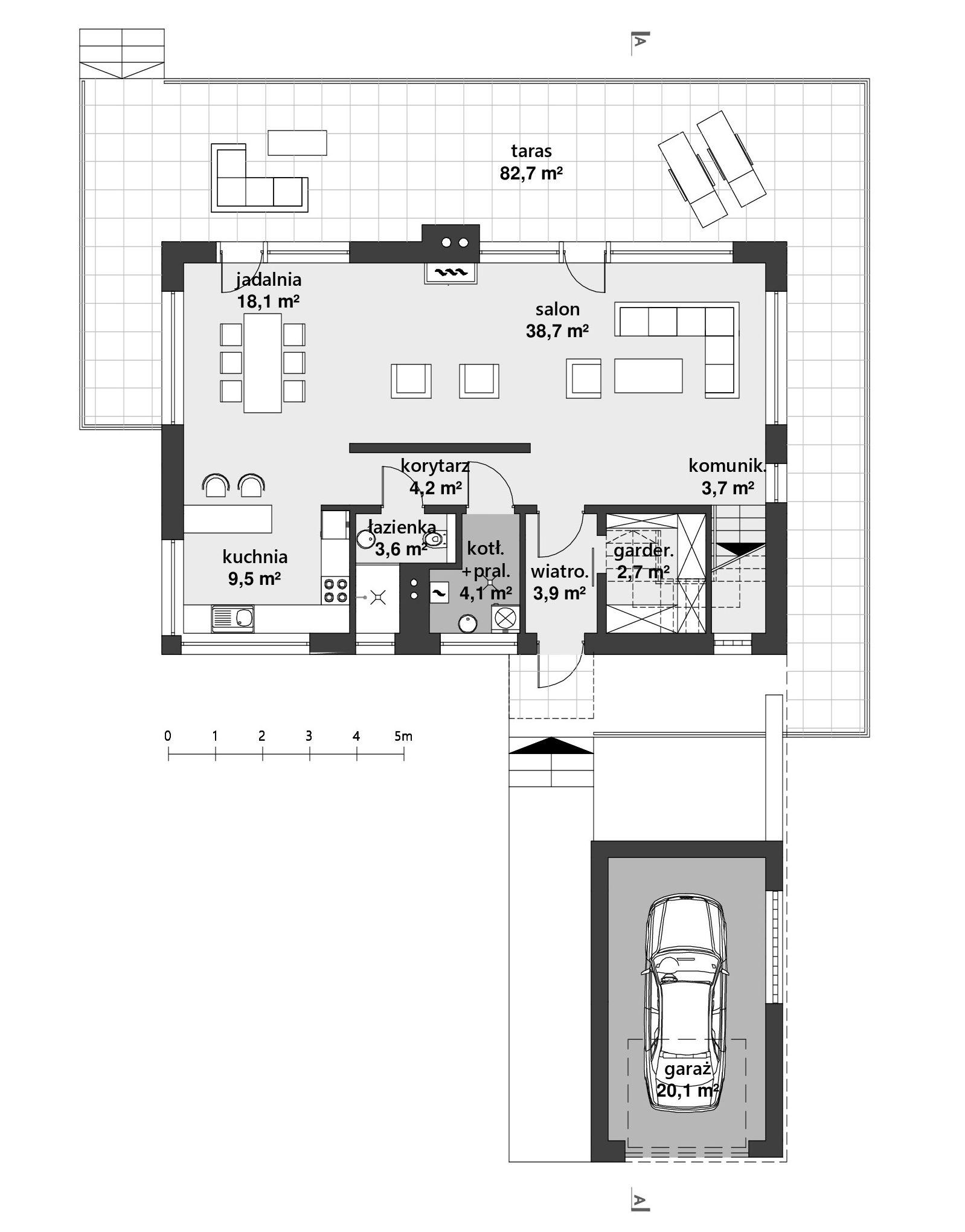 Планировка проекта k16