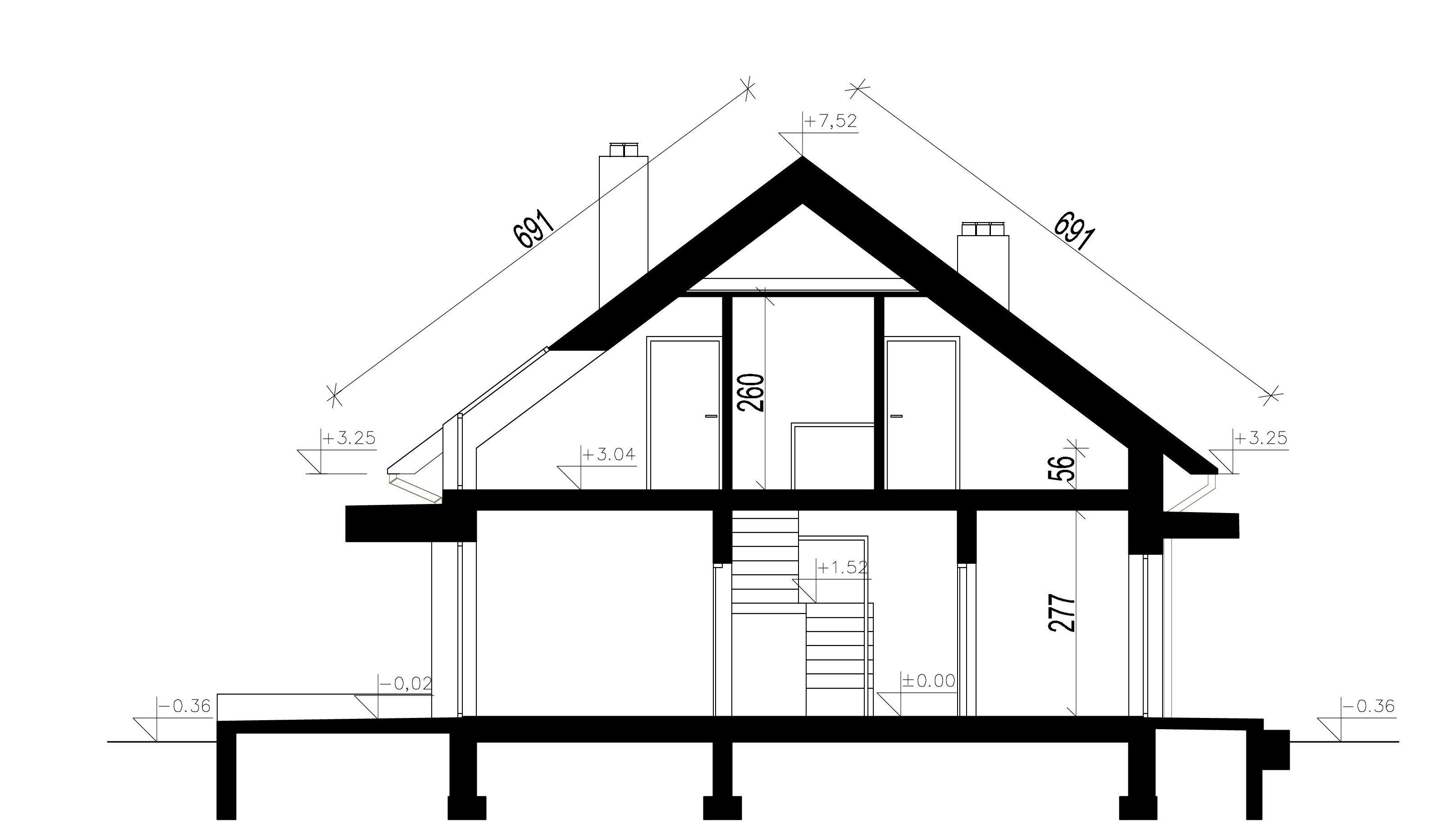Планировка проекта k22