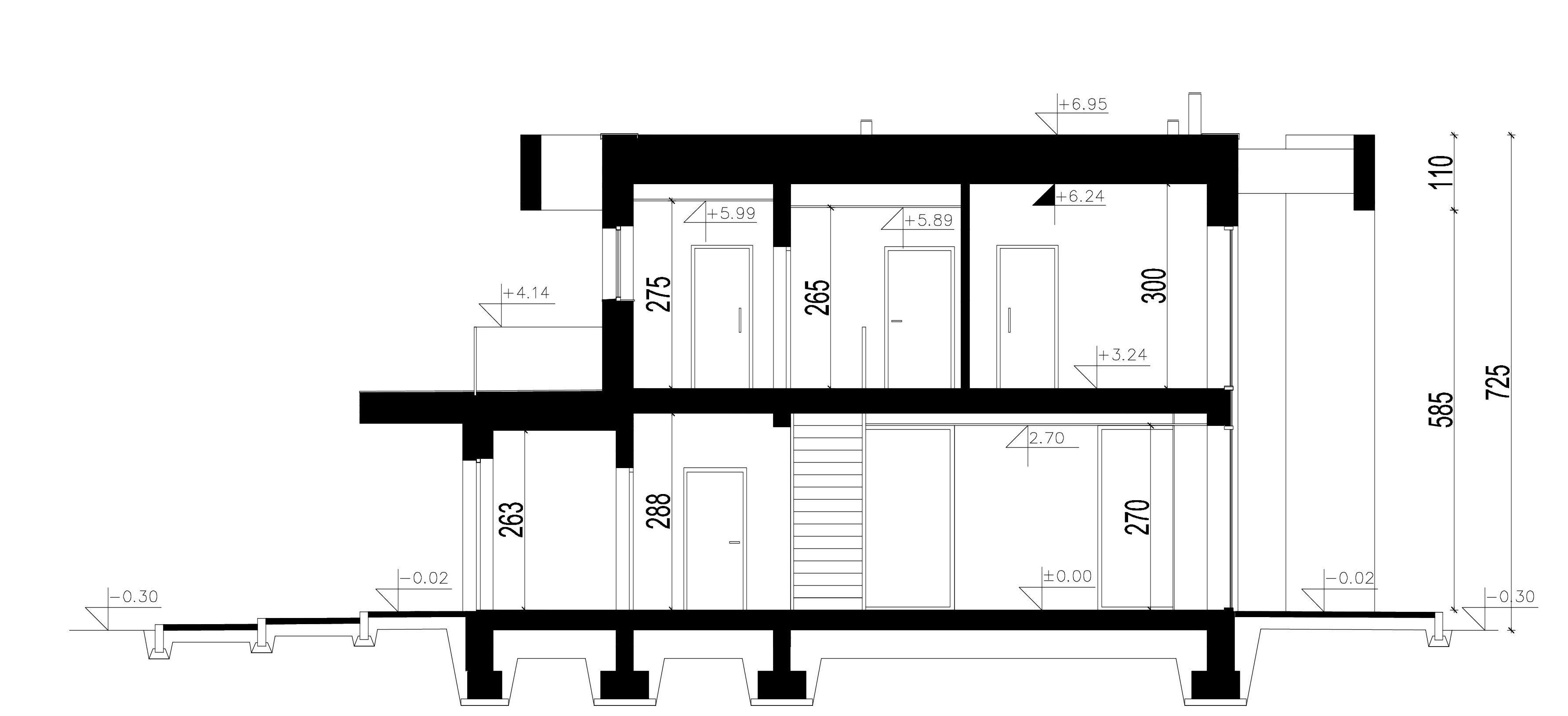 Планировка проекта k34