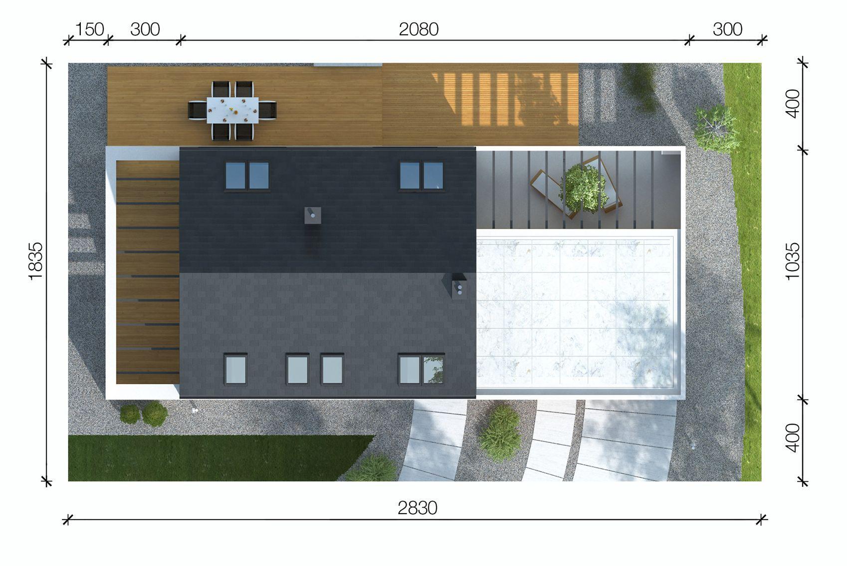 Планировка проекта k50