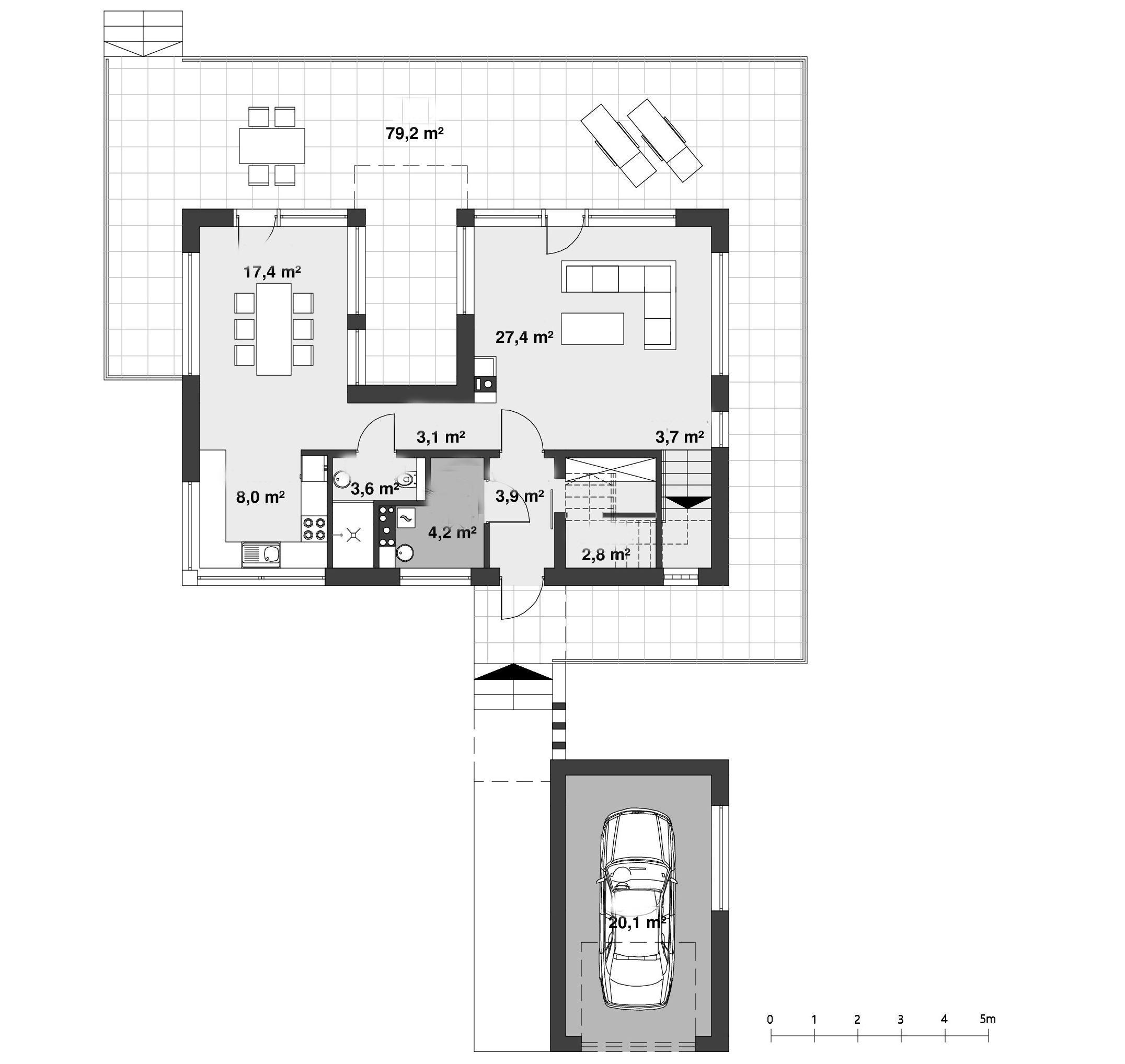 Планировка проекта k6