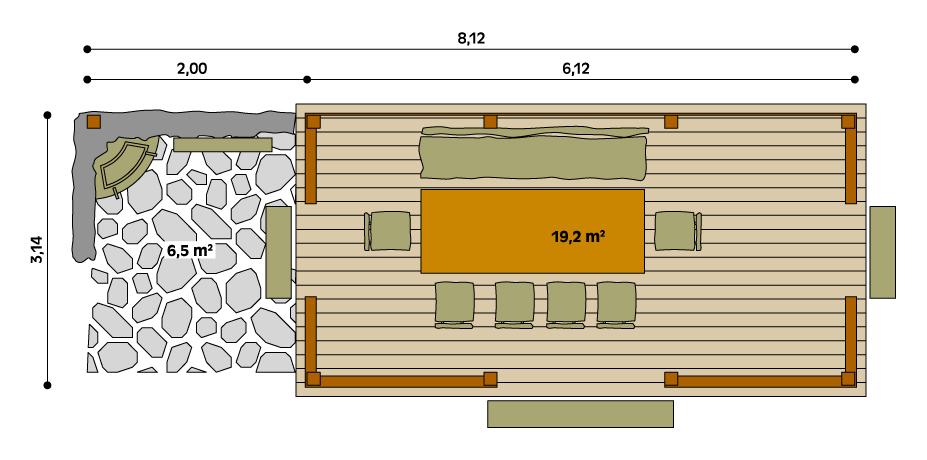 Планировка проекта 1-35