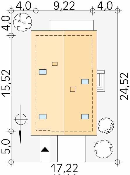 Планировка проекта 1-44